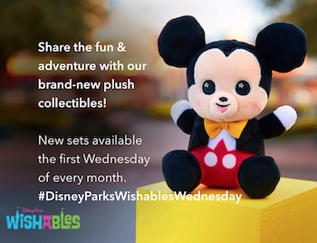 Disney Parks Wishables - shopDisney