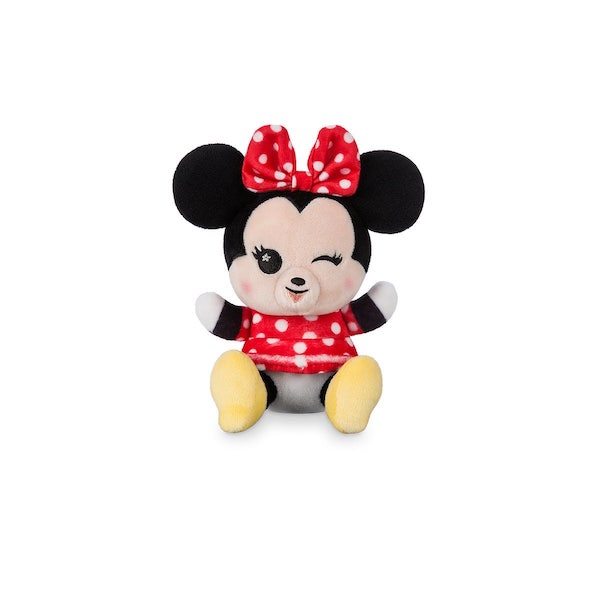 Minnie Mouse Disney Parks Wishables Plush