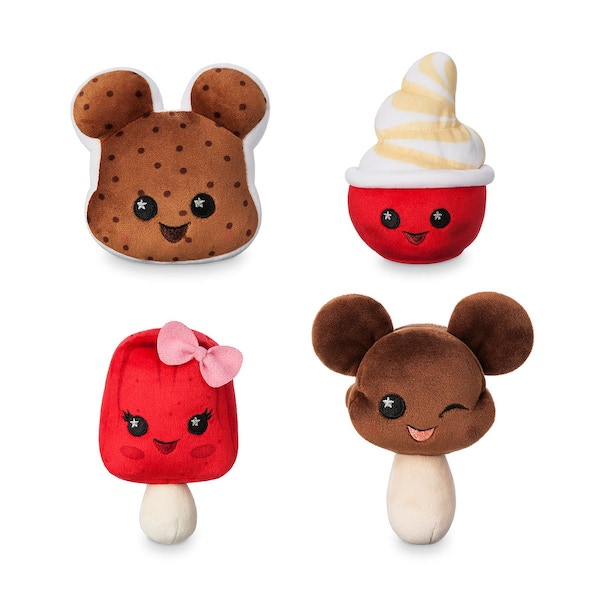 Parks Food Series Disney Parks Wishables Plush