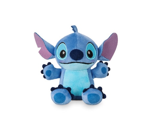 Stitch Disney Parks Wishables Plush