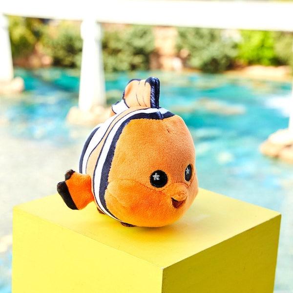 Disney Parks Wishables Nemo Plush
