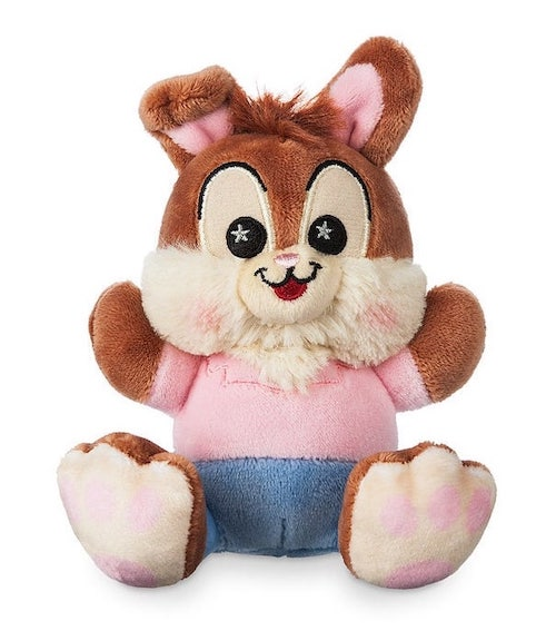 Br'er Rabbit Disney Parks Wishables Plush