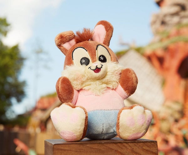 Disney Parks Wishables Br'er Rabbit