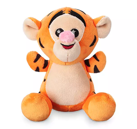 Tigger Disney Parks Wishables Plush