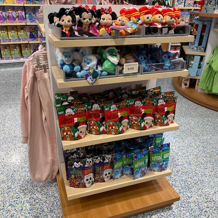 Disney Parks Wishables - Orlando Airport