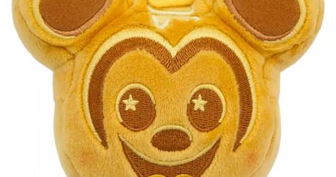 Mickey Waffle Wishables