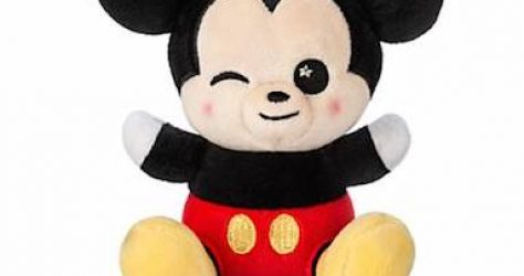 Mickey Mouse and Friends Wishables Series