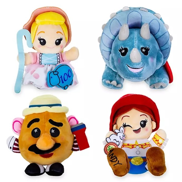 Toy Story Mania Series Mystery Wishables