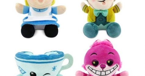 Mad Tea Party Wishables Mystery Plush